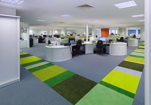 Project:   New Southampton HQ, Chandlers Ford, Hampshire.