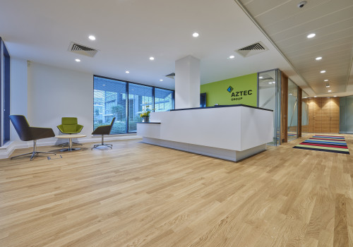 Project:   Financial Services Group, Guernsey, Channel Isles