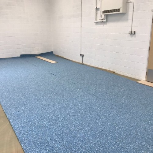 Bay House School – New Gym Feb 2017 (43)