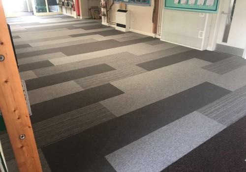 Project:   HCC, Otterbourne Primary School, Winchester