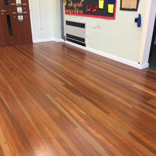Castlehill School Finished Job (11)