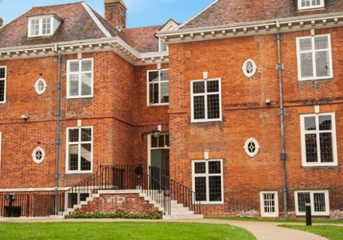 Project:   Edes House, West Street, Chichester.